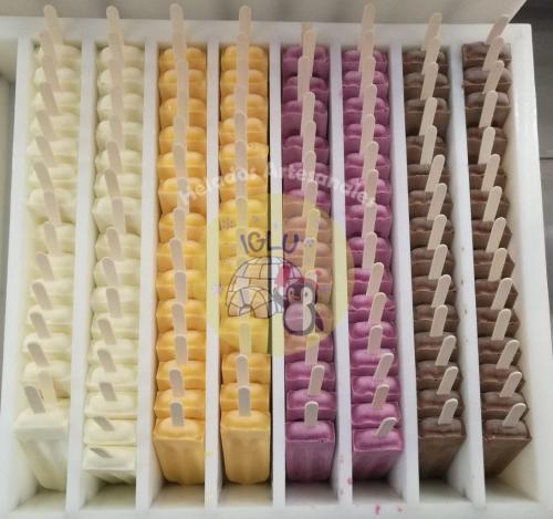 helados artesanales iglú